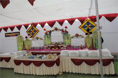 Reception Catering