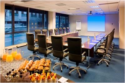 Seminar Catering