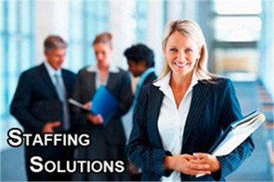 Staffing Solutions with Retention Support