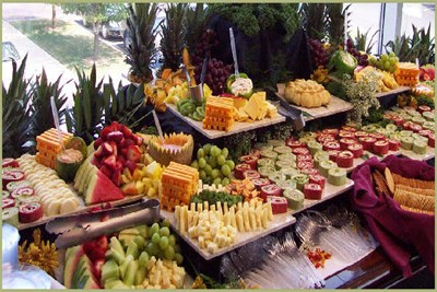 Catering For Parties
