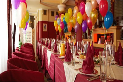 Caterers for Birthday Parties