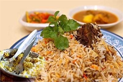 Caterers For Biryani