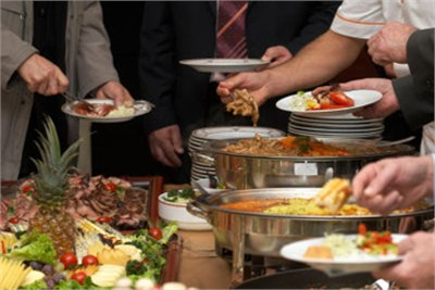 Caterers For Corporate Events