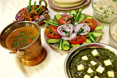 Caterers For Pure Veg Cuisine