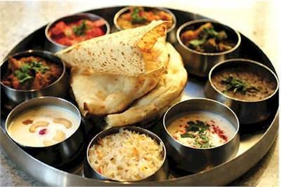 Caterers For Maharashtrian Cuisine