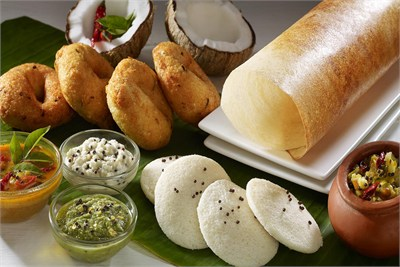 Caterers For South Indian Cuisine