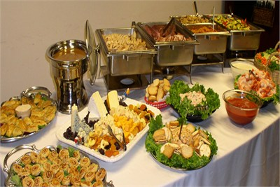 Caterers For Small Party
