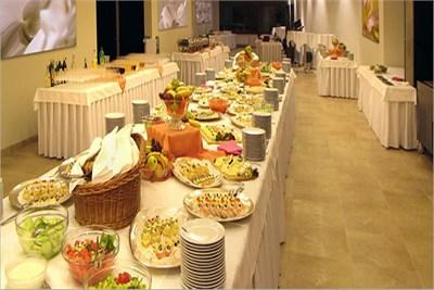 Caterers for Veg And Non-Veg Cuisine
