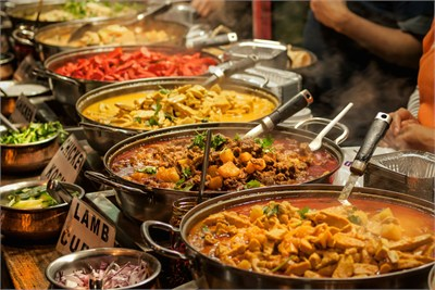 Wedding Reception Catering Service Provider in Pune | bizzporto.com