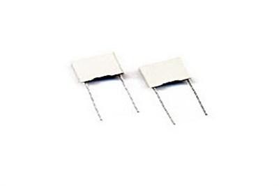 Polyester Film Capacitors Box Type