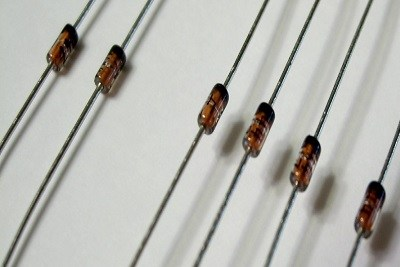 Electronic Diodes