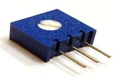 Electronic Trimpot