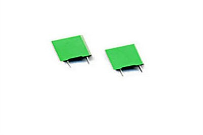 AC and Pulse Metalized (MPP Series)