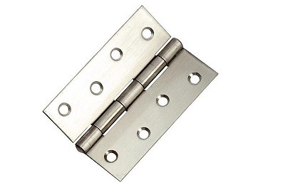 SS Hinges