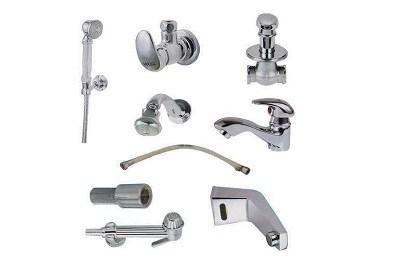 Bathroom Fitting Accessories