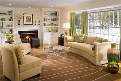 Interior Decorators and Carpenters