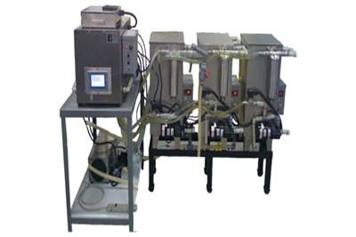 Ultrasonic Systems