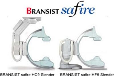 BRANSIST safire HF9/HC9 Slender
