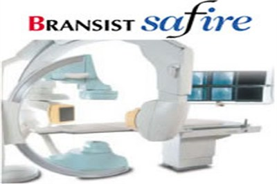 BRANSIST safire HB9 Slender
