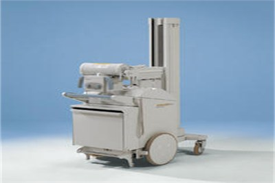 Mobile X-Ray