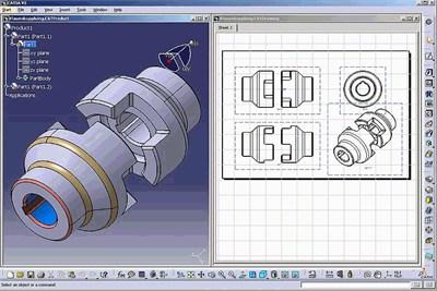 Mechanical Design Services