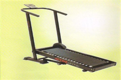 Roller Jogger Fitness Equipment