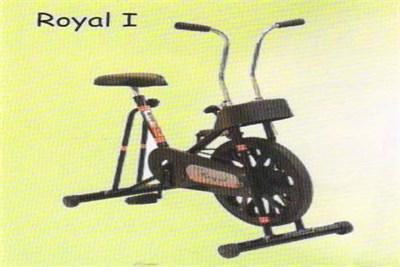 Royal Exercise Bike And Cycle
