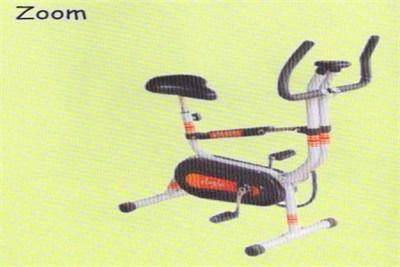 Zoom Exercise Bike And Cycle