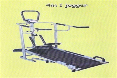 Jogger 4 in 1 Fitness Equipments