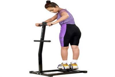 Twister Fitness Equipment