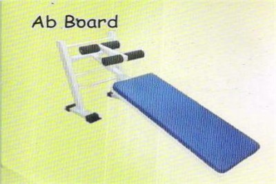 AB Board Fitness Equipment