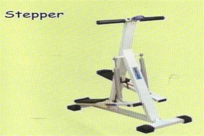 Stepper Fitness Equipment