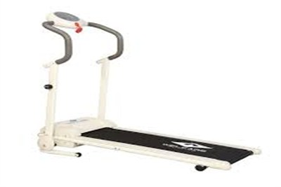 Motorized Treadmill-WC 1800
