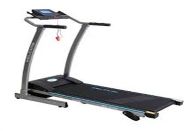 Motorized Treadmill - WC 2100