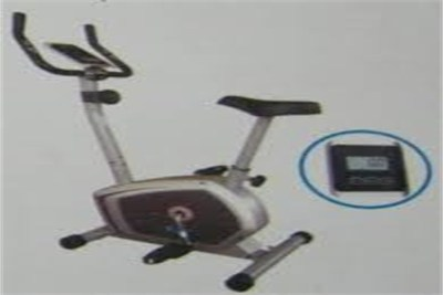 Magnetic Bike WC - 8007