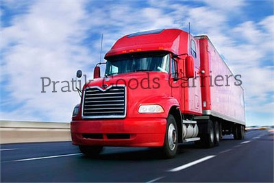 Full Truck Load Services