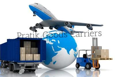 Cargo Service Provider