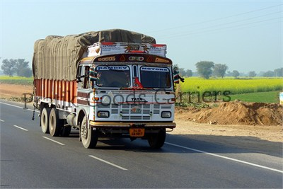 All India Transportation Services