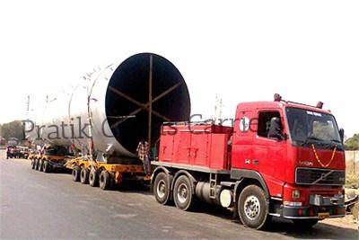 ODC Transportation Services