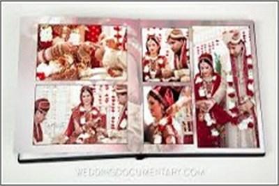 Photo Book Album Designing