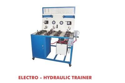 Hydraulic Trainers
