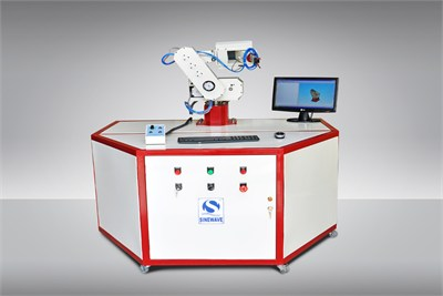 6 Axis Robot Trainer