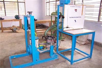 IC Engine Lab