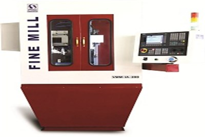 CNC Lathe Trainer with Industrial Controller