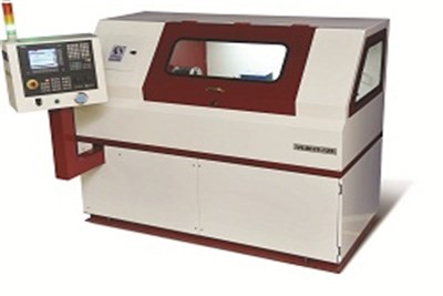 CNC Lathe cum Production Trainer with Industrial Controller