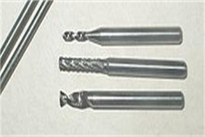 Carbide Cutting Tools