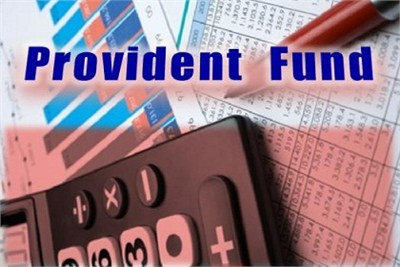 Consultant for Provident Fund
