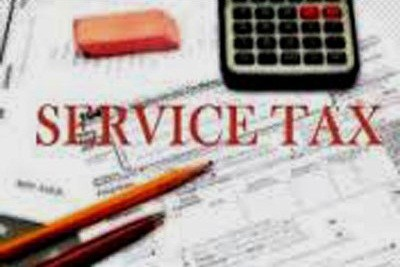 Consultant for Service Tax