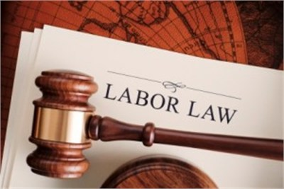 Labor Law Compliances