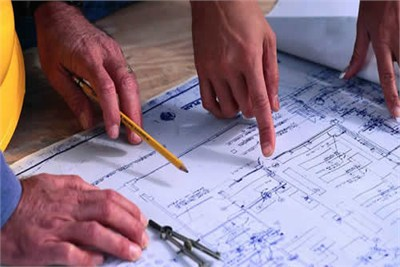 Consultant for Construction